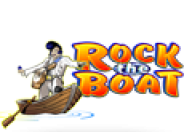 Rock the Boat Slot logo