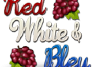 Red White & Bleu logo