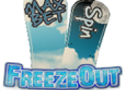 Freeze Out logo