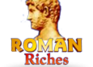 Roman Riches Slot logo