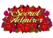 Secret Admirer Slot logo