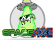 Space Age logo