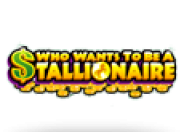 Who wants to be a Stallionaire Slot logo