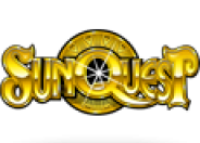 Sun Quest Slot logo