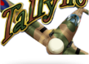 Tally Ho Slot logo