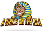 A While on the Nile logo