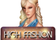 High Fashion logo