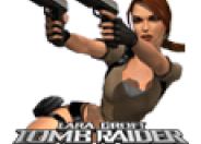 Tomb Raider II Slot logo