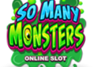 So Many Monsters logo