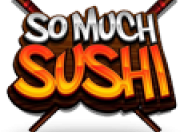 So Much Sushi logo