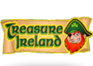 Treasure Ireland Slot logo