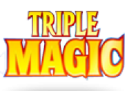Triple Magic Slot logo
