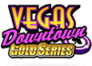 Vegas Downtown Blackjack logo