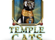Temple Cats logo