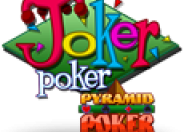 Pyramid Joker Poker logo