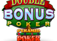 Pyramid Double Bonus Poker logo