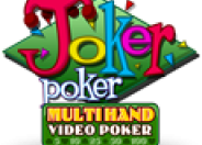 Multihand Joker Poker logo