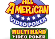 Multihand All American logo