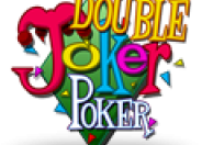 Double Joker Poker logo