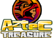 Aztec Treasure logo
