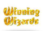 Winning Wizards Slot logo