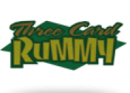 Three Card Rummy logo