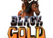 Black Gold logo