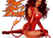 Red Hot Devil logo