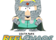 South Park - Reel Chaos logo
