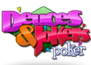 Deuces and Jokers logo
