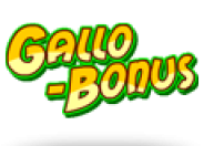Gallo Bonus logo