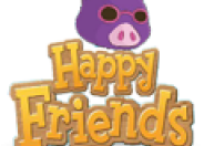 Happy Friends logo