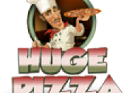 Huge Pizza logo