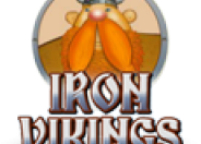 Iron Vikings logo