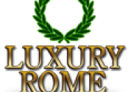 Luxury Rome logo