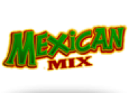 Mexican Mix logo