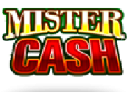Mr Cash Bonus logo