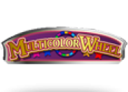 Multi Color Wheel logo