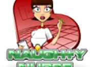 Naughty Nurse logo