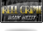 Reel Crime 1 Bank-Heist logo