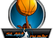 Slam Dunk logo