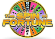 The Spin of Fortune logo