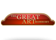 The Great Art Robbery logo