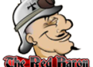 The Red Baron logo