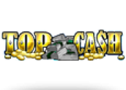Top Cash logo