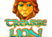 Treasure Lion logo