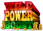 Wild Power Boost logo