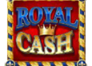 Royal Cash logo