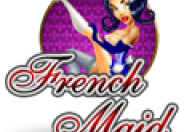 French Maid logo