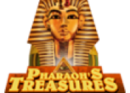 Pharaoh's Treasures logo
